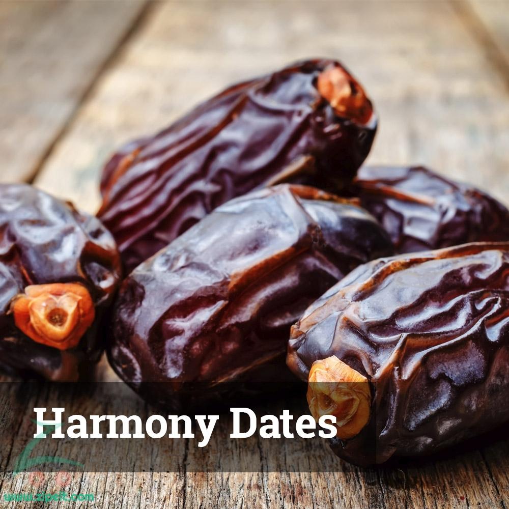 Harmony Dates - 400g