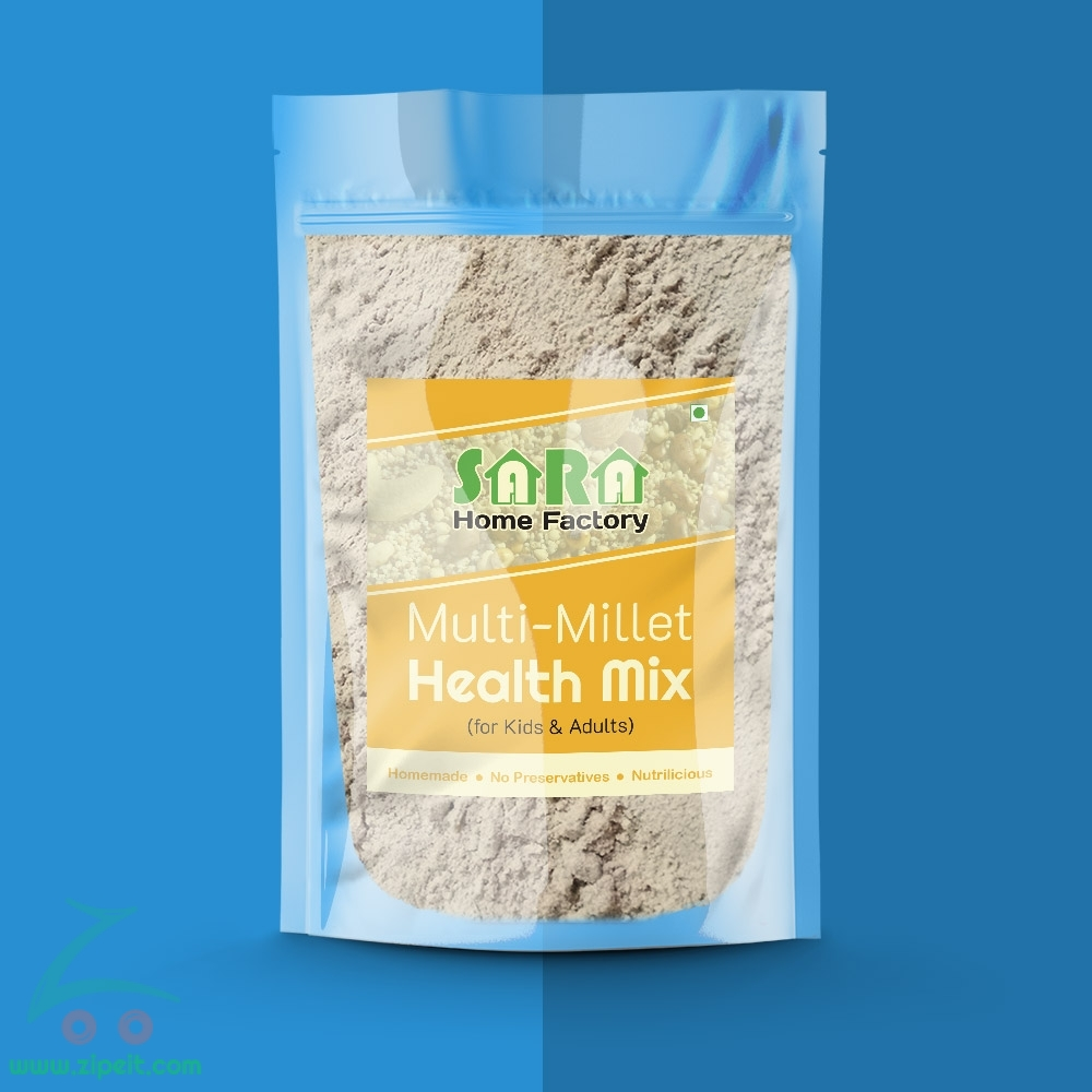 SARA Multi Millet Health Mix - 200g