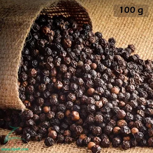 Black Pepper - 100g
